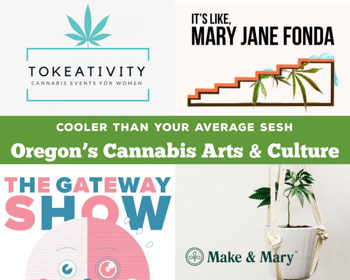 Cannabis Arts and Culture