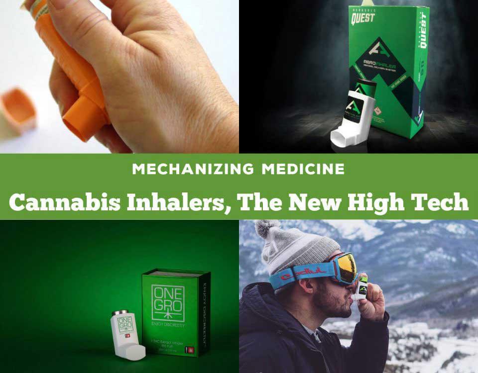 New Tech In Cannabis
